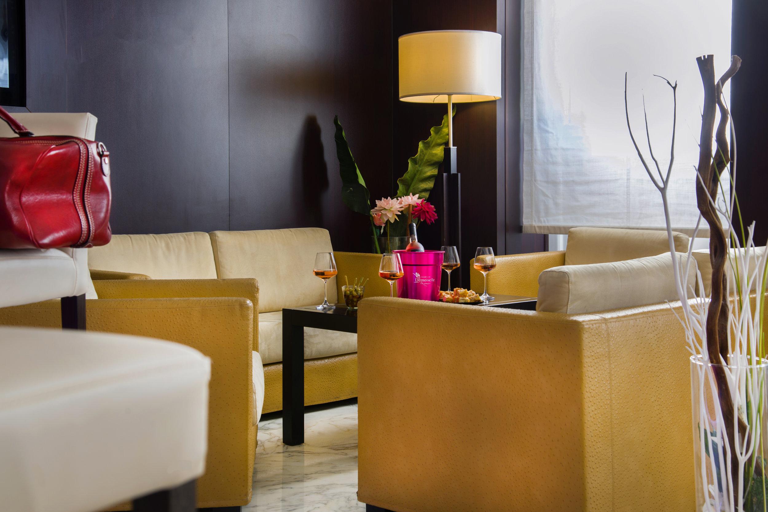 Hotel Lamalmaison Nice 4*