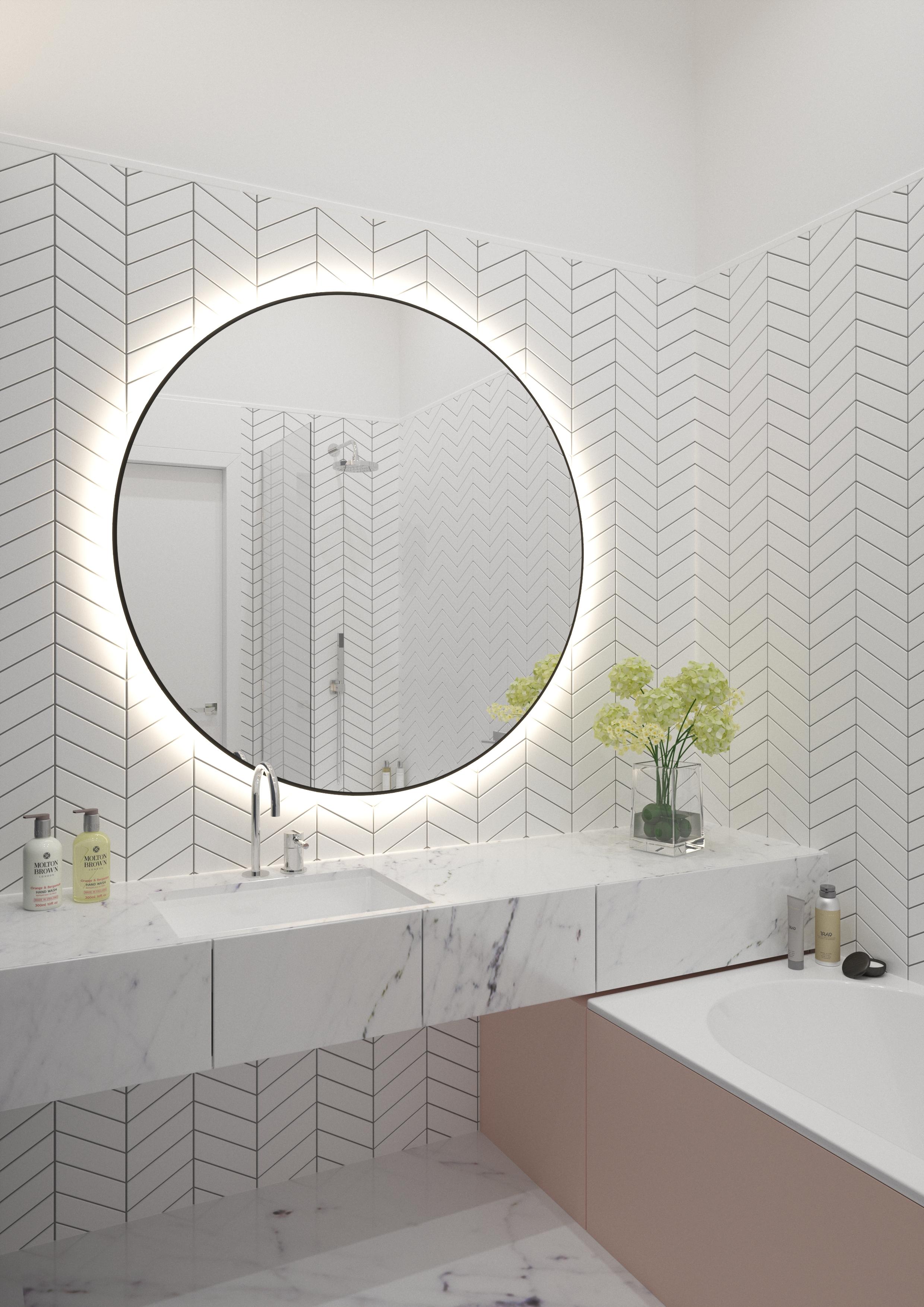 West Hampstead Interior Design Master Bathroom 1.jpg