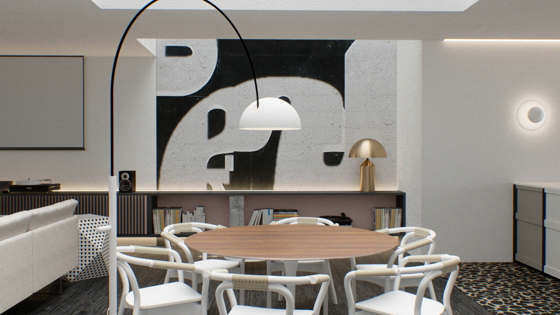 Highgate 2 Interior Design Dining Room Furniture Styling 1.jpg