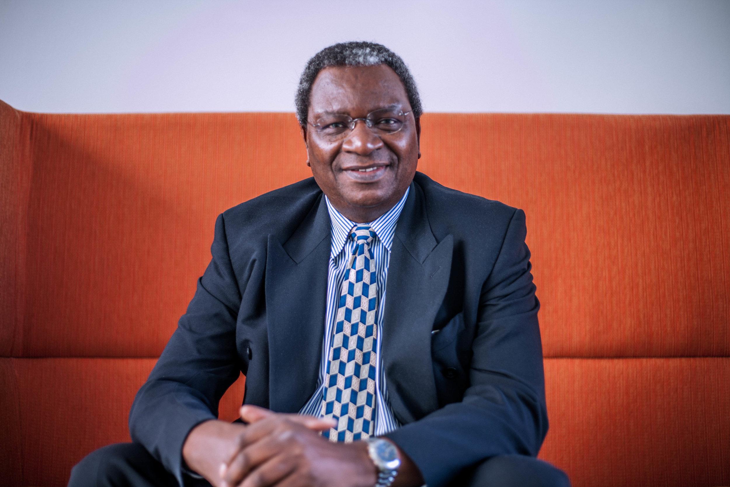PROFESSOR SHADRICK MAZAZA  PHOTOGRAPHY BY THEMBELA NGAYI
