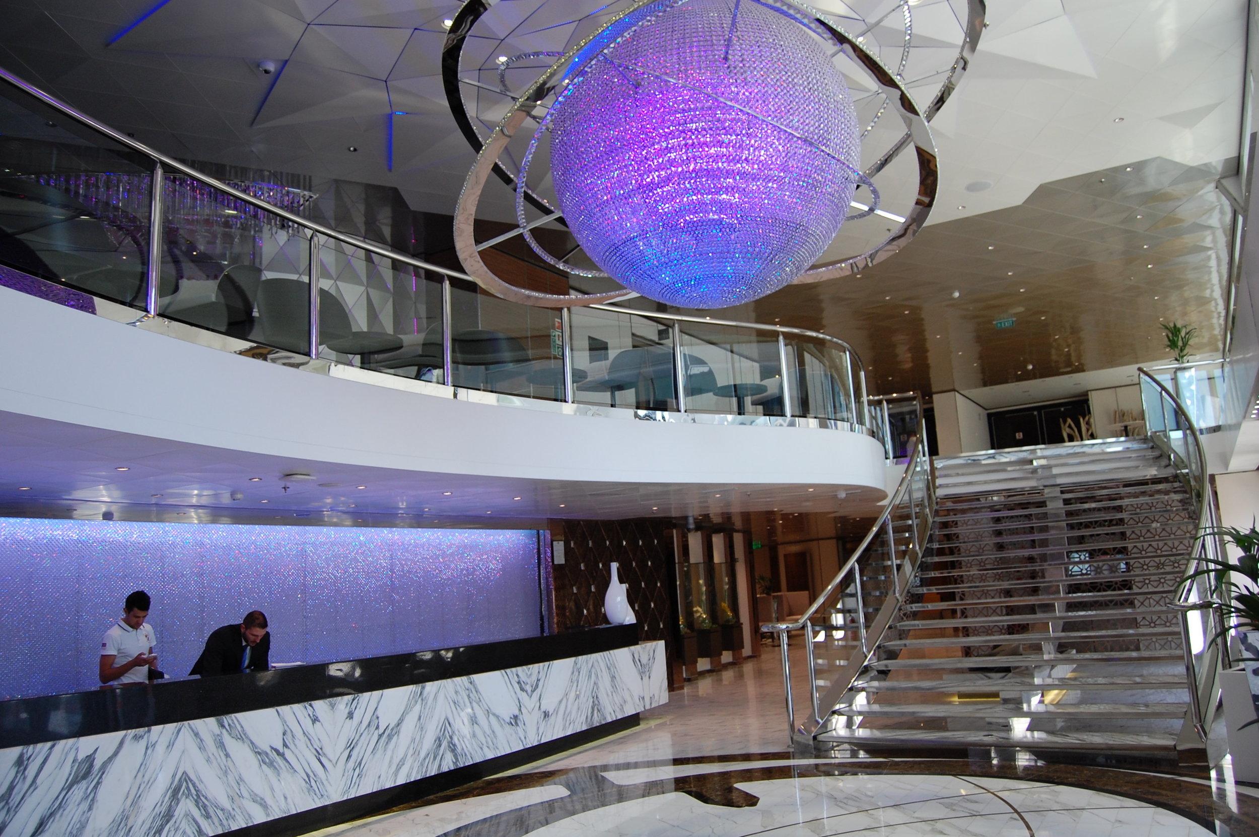 Sunborn Yacht Hotel Gibraltar