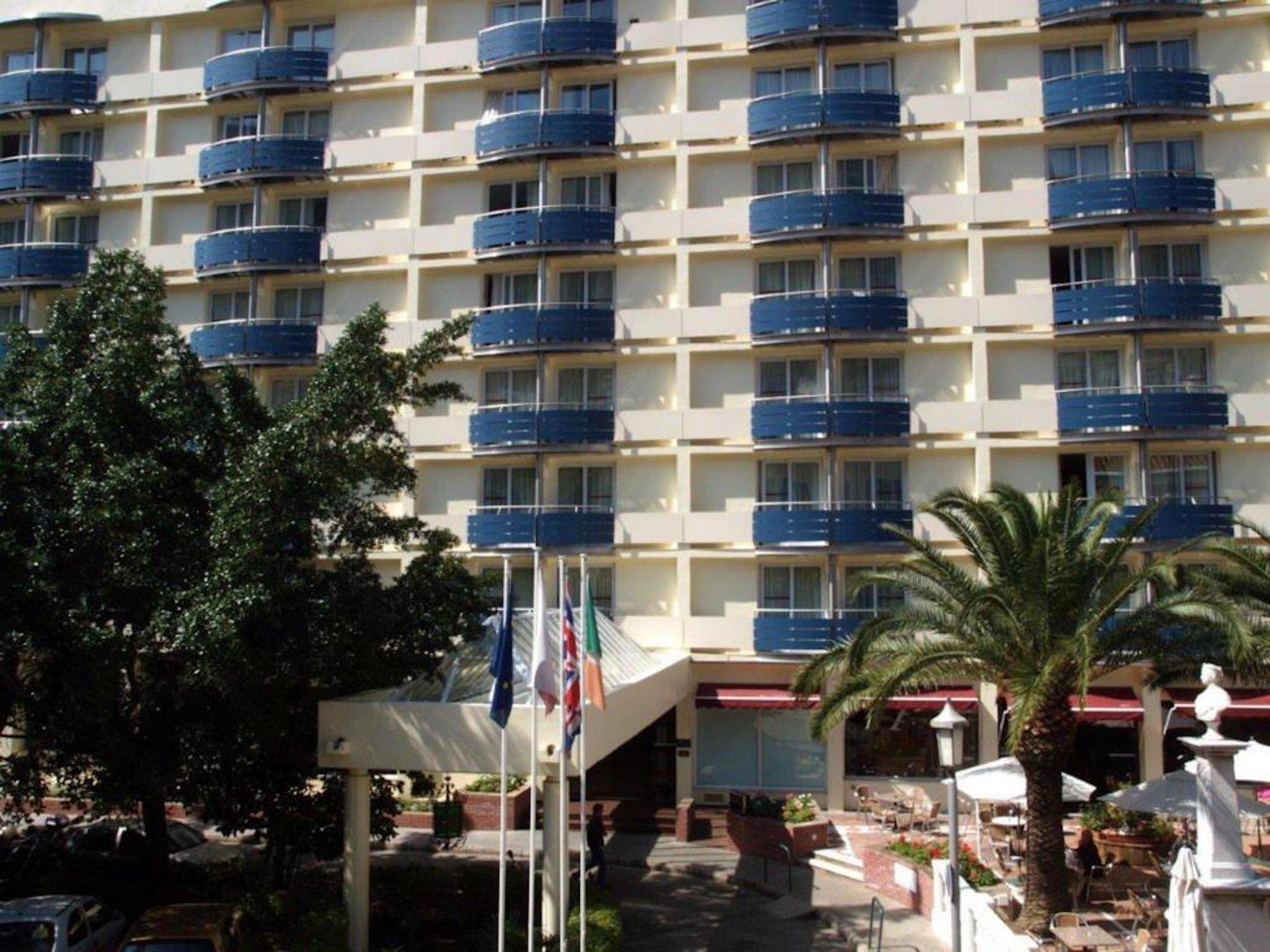 O'Callaghan Eliott Hotel Gibraltar