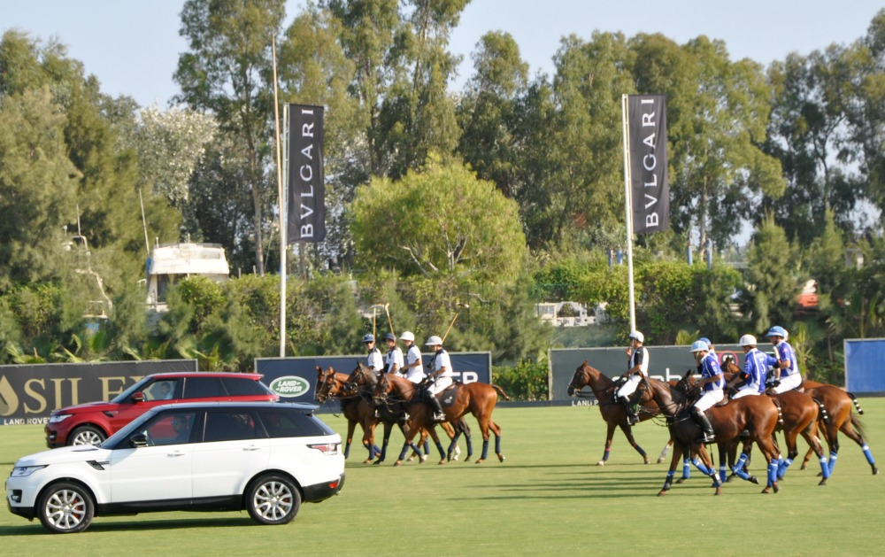 Sotogrande's International Tournament