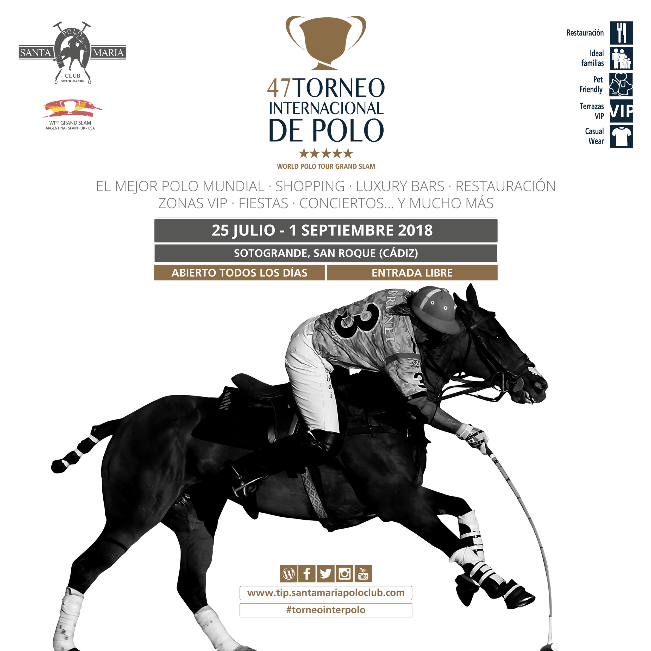 Sotogrande International Polo