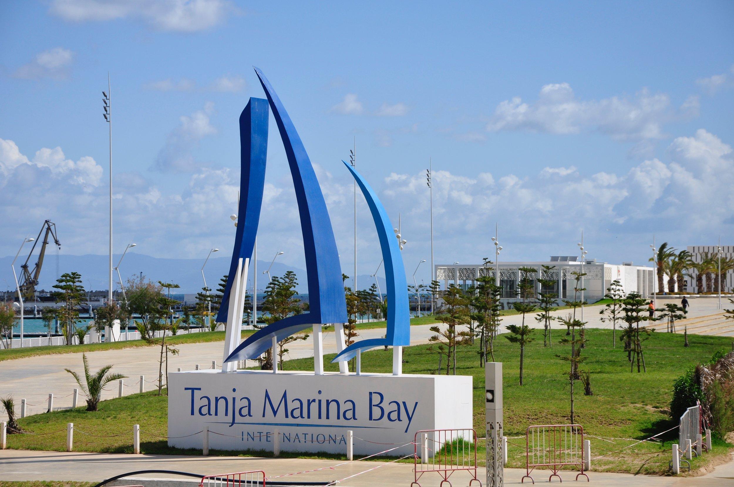 Tanja Marina Bay Tangier