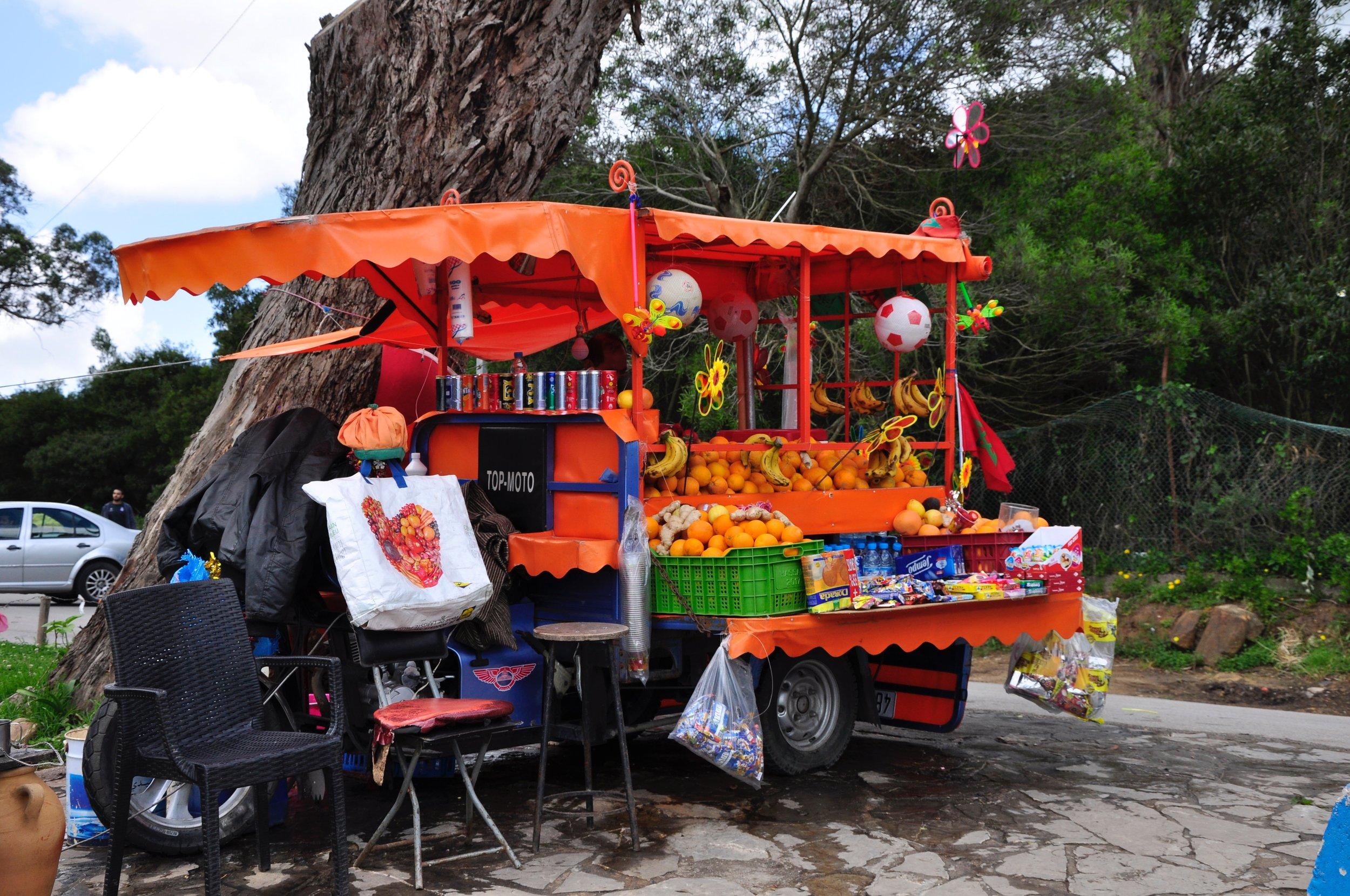 Perdicaris Park attraction