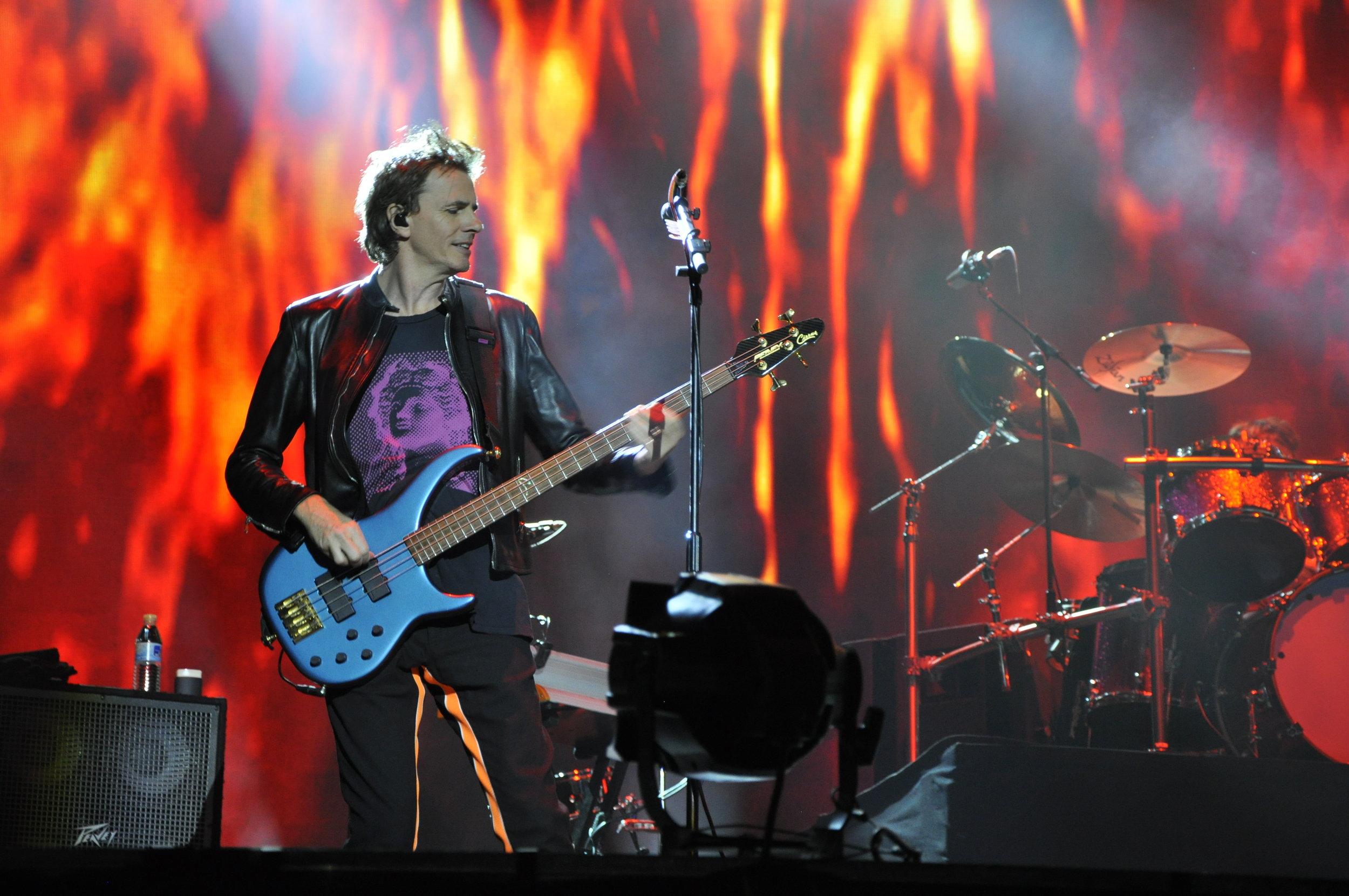 MTV Gibraltar Calling rockfest