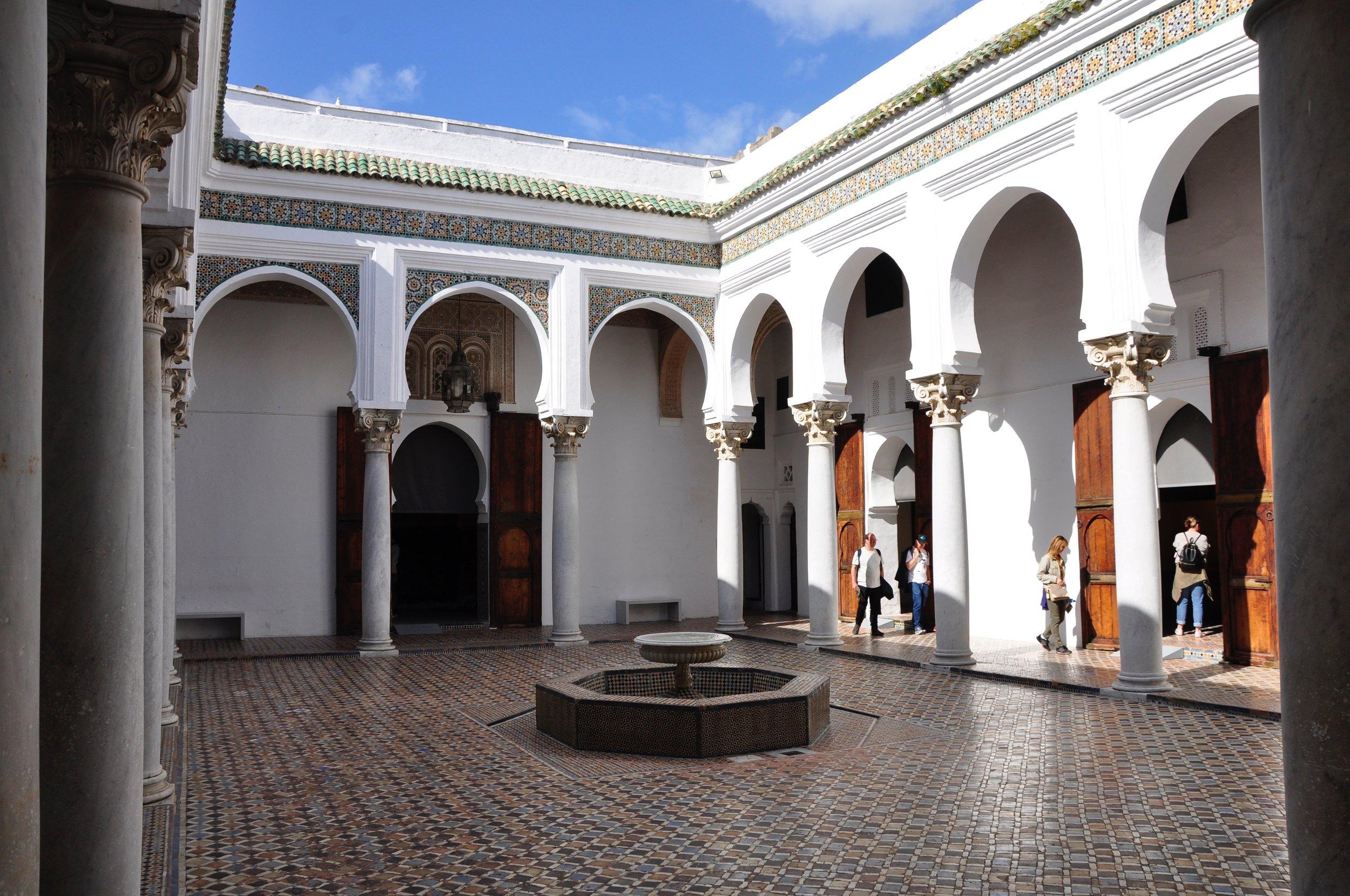 Cool Kasbah Museum