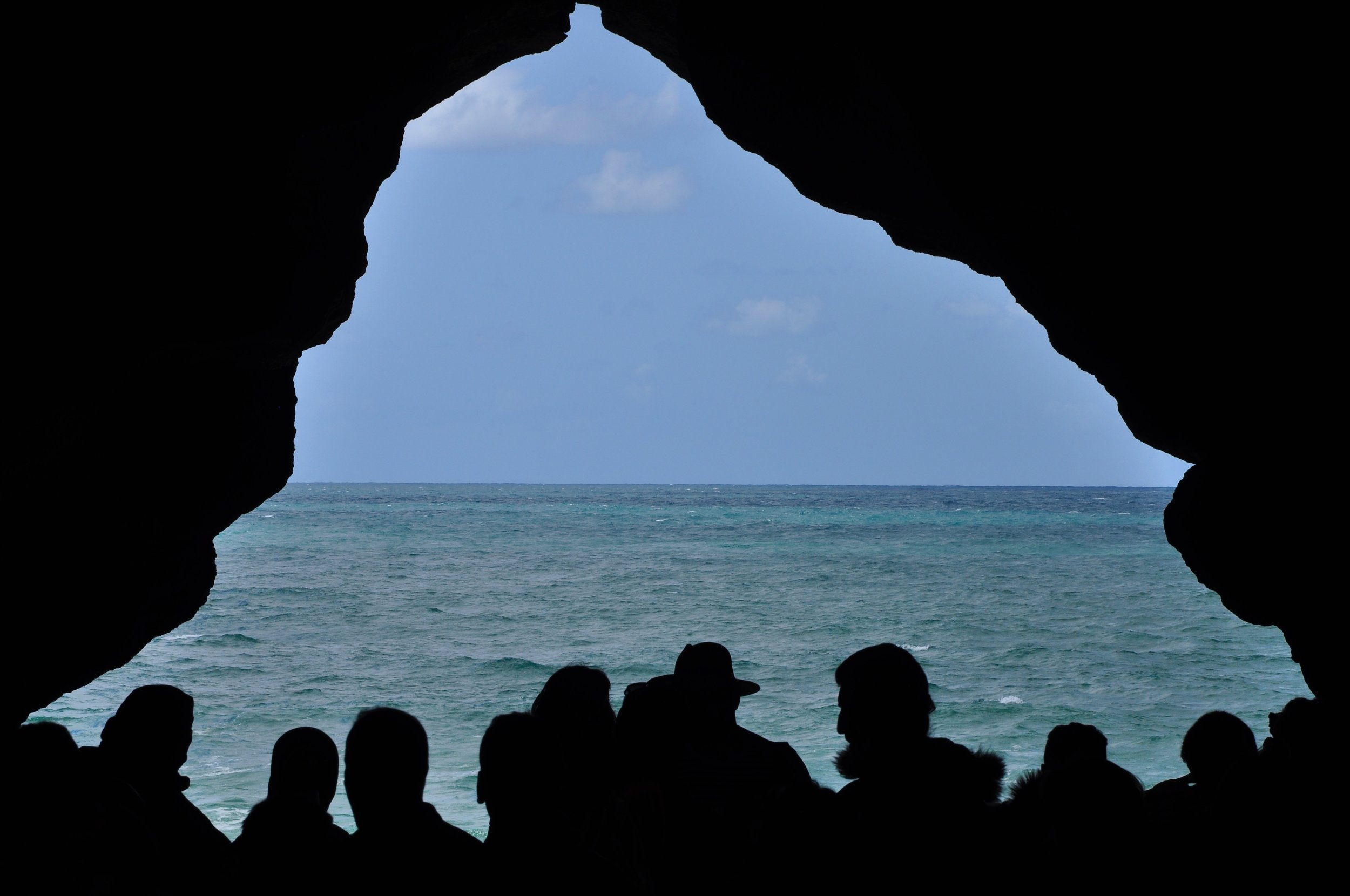 and the historic Caves of Hercules