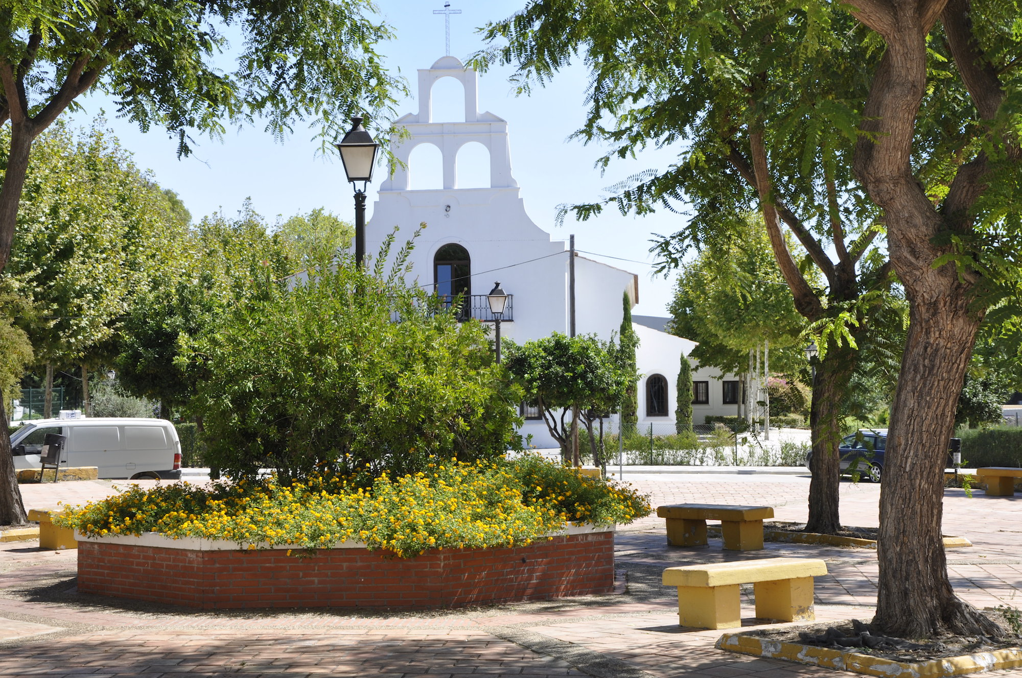 Pueblo Nuevo/Guadiaro is part of the Sotogrande dining scene