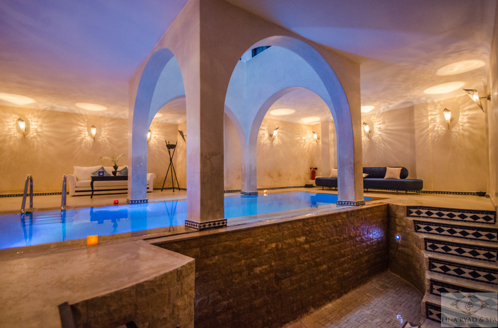 Lina Ryad Spa Hotel Chefchaouen