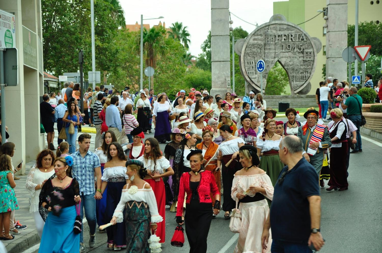Vintage Parade