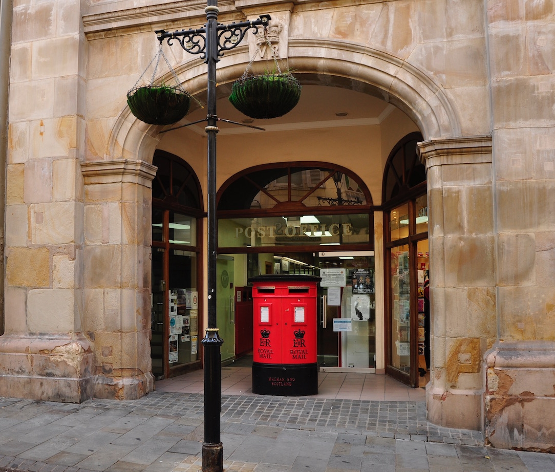 Royal Mail - The Royal Gibraltar Post Office has had mail deliveries licked since 1857. Send off your holiday postcards here or invest in some commemorative Gibraltar stamps.