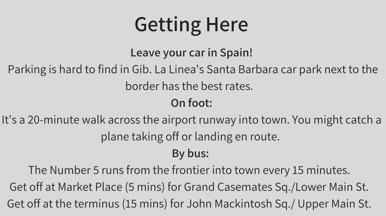 parking-in-gibraltar
