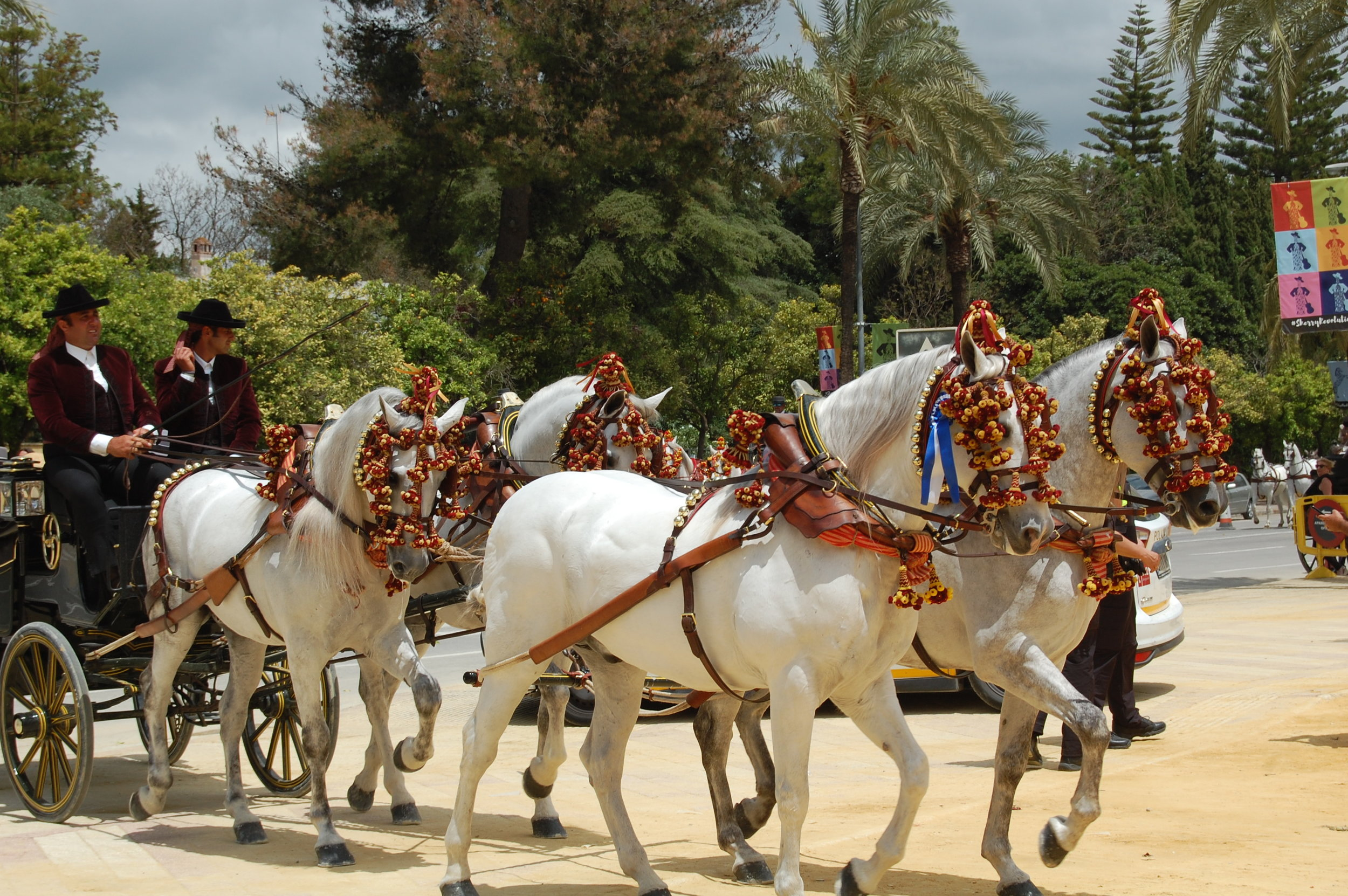 jerez-horse-fair