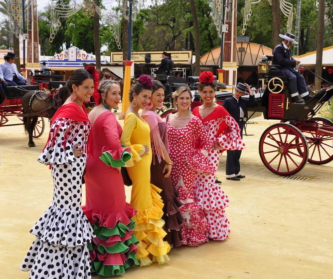 jerez-horse-fair-dress-code