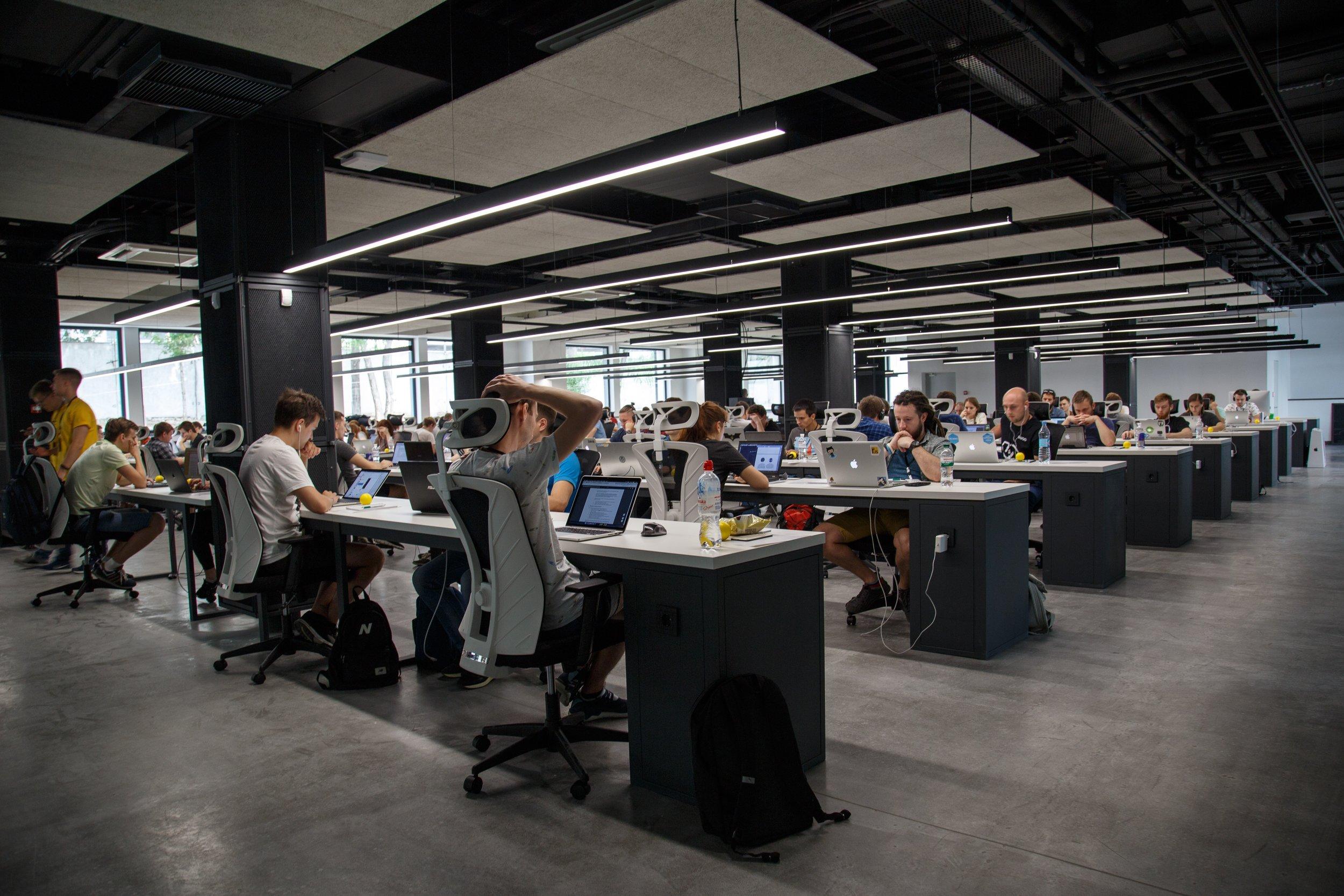 Digital Transformation& the Future of Work -