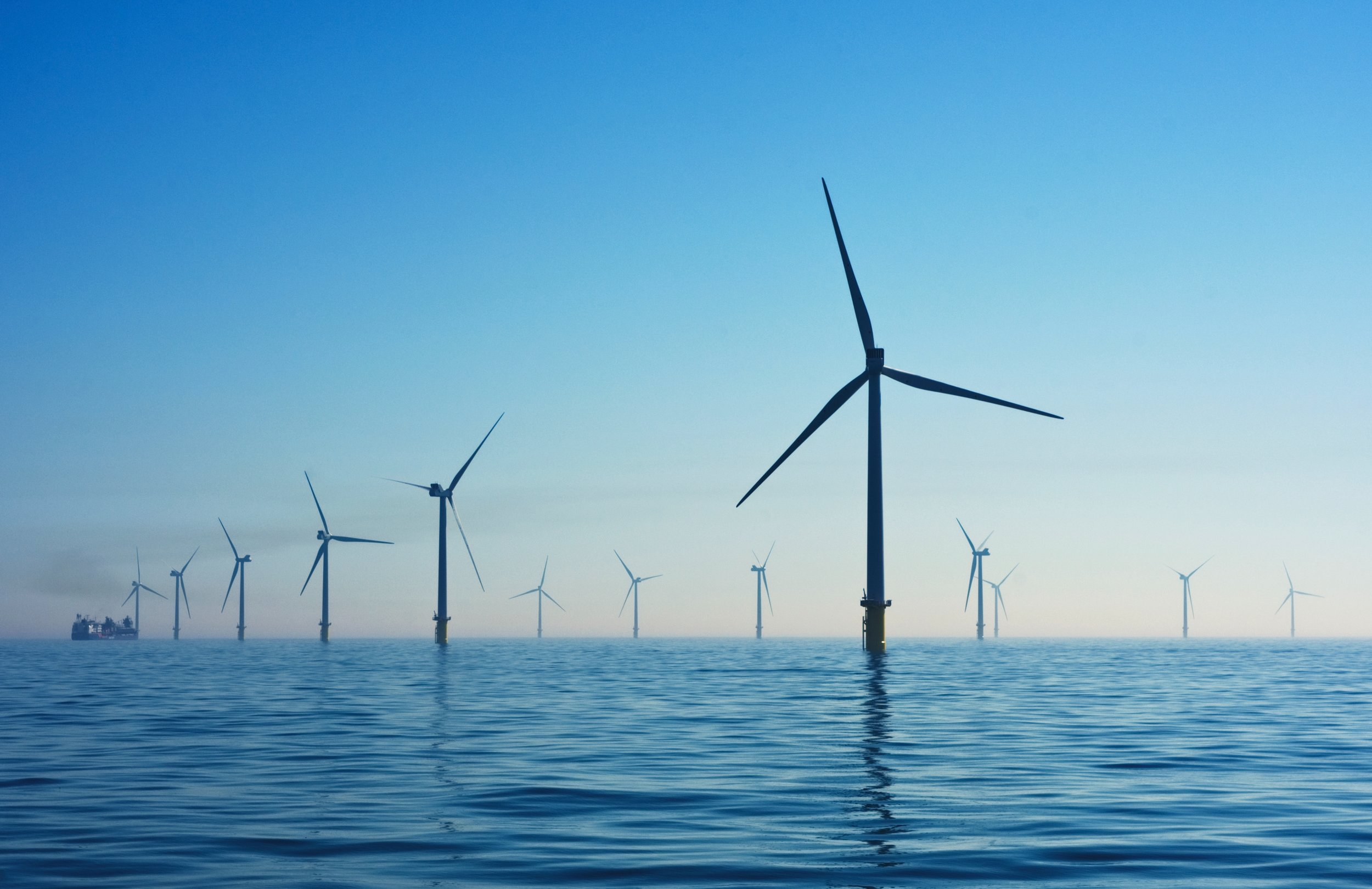 Climate & the Future of Energy