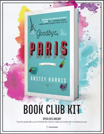 anstey-harris-book-club-kit