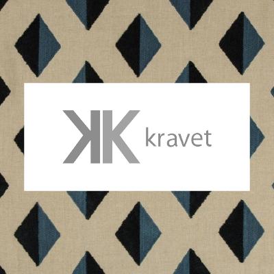 Kravet Fabric at Porter Design Company