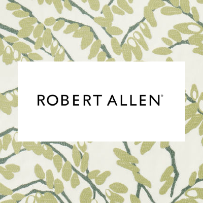 Robert Allen Fabric at Porter Design Company