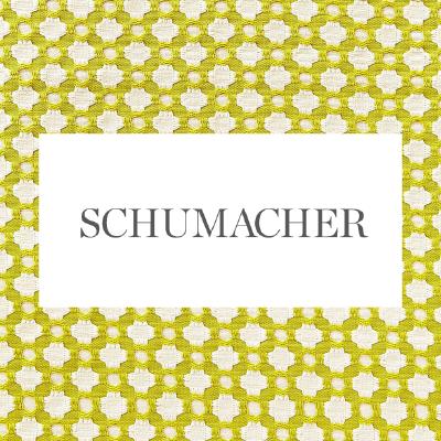 Schumacher Fabric at Porter Design Company