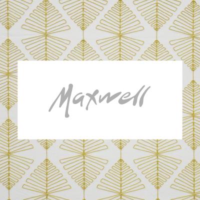 Maxwell Fabrics at Porter Design Company