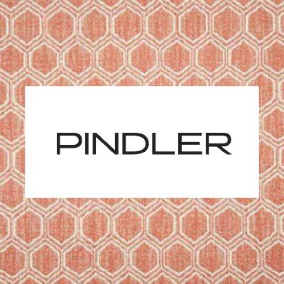 Pindler Fabrics at Porter Design Company