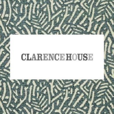 Clarence House Fabrics at Porter Design Company