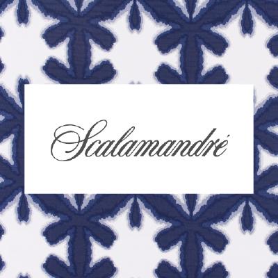 Scalamandre Fabrics at Porter Design Company