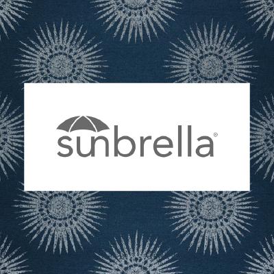 Sunbrella Fabrics at Porter Design Company