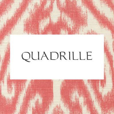 Quadrille Fabrics at Porter Design Company