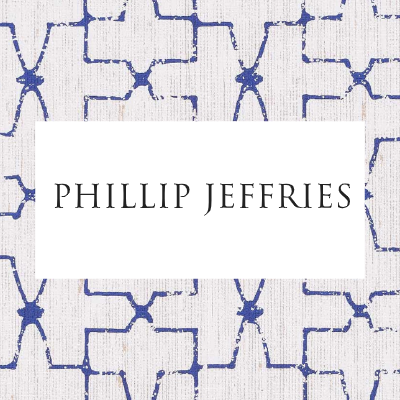 Phillip Jeffries Fabrics at Porter Design Company