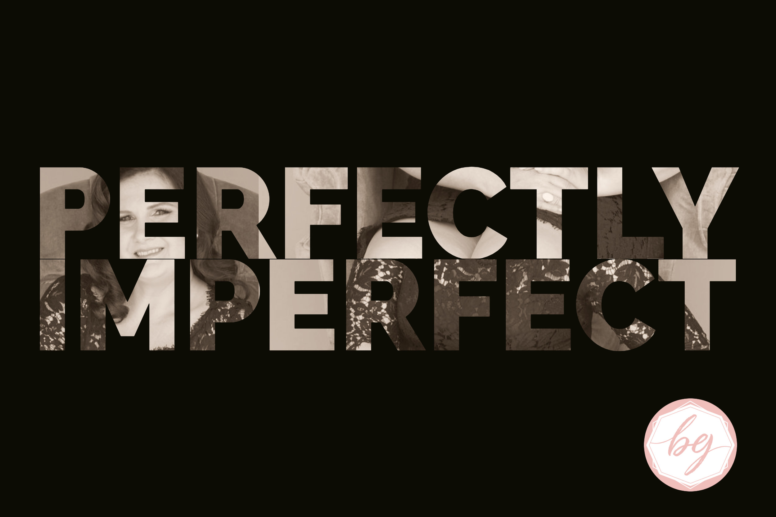 Breaking glass girl Perfectly imperfect blog post now you see me