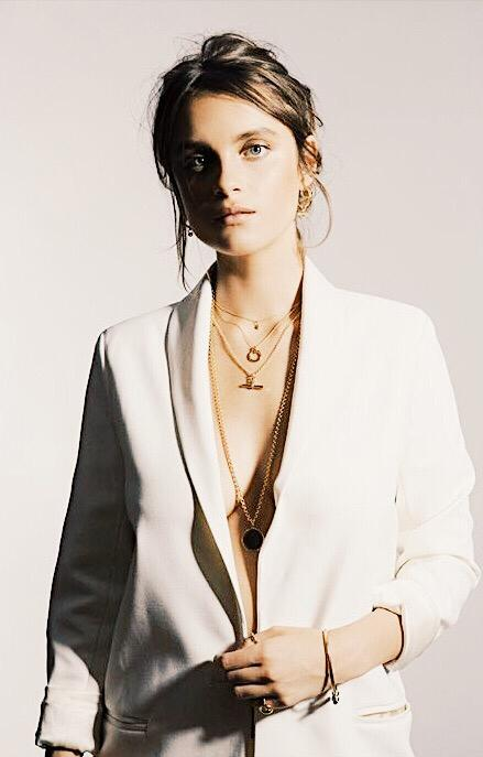 Tilly Sveaas Jewellery - Lookbook