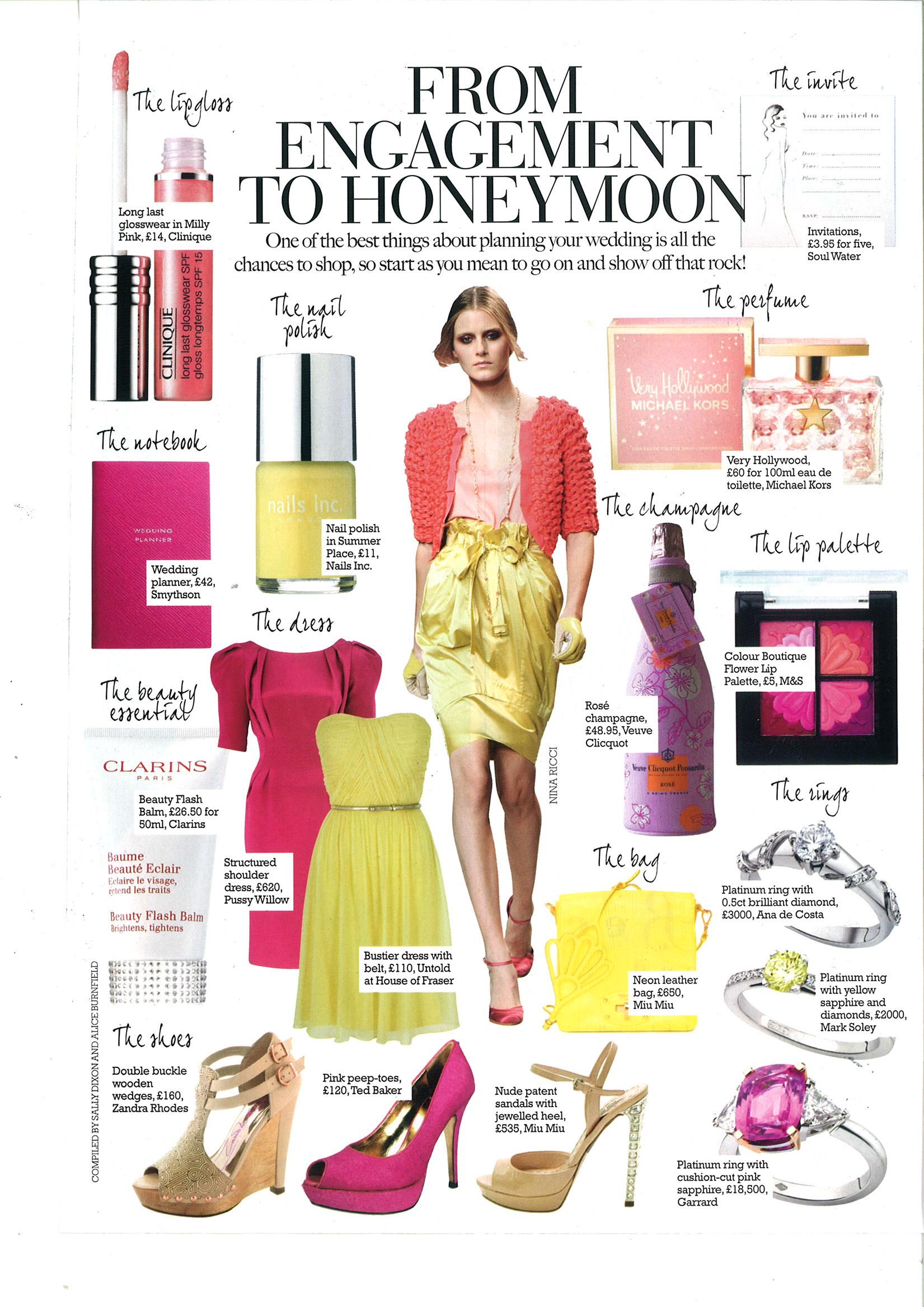 Cosmopolitan Magazine -