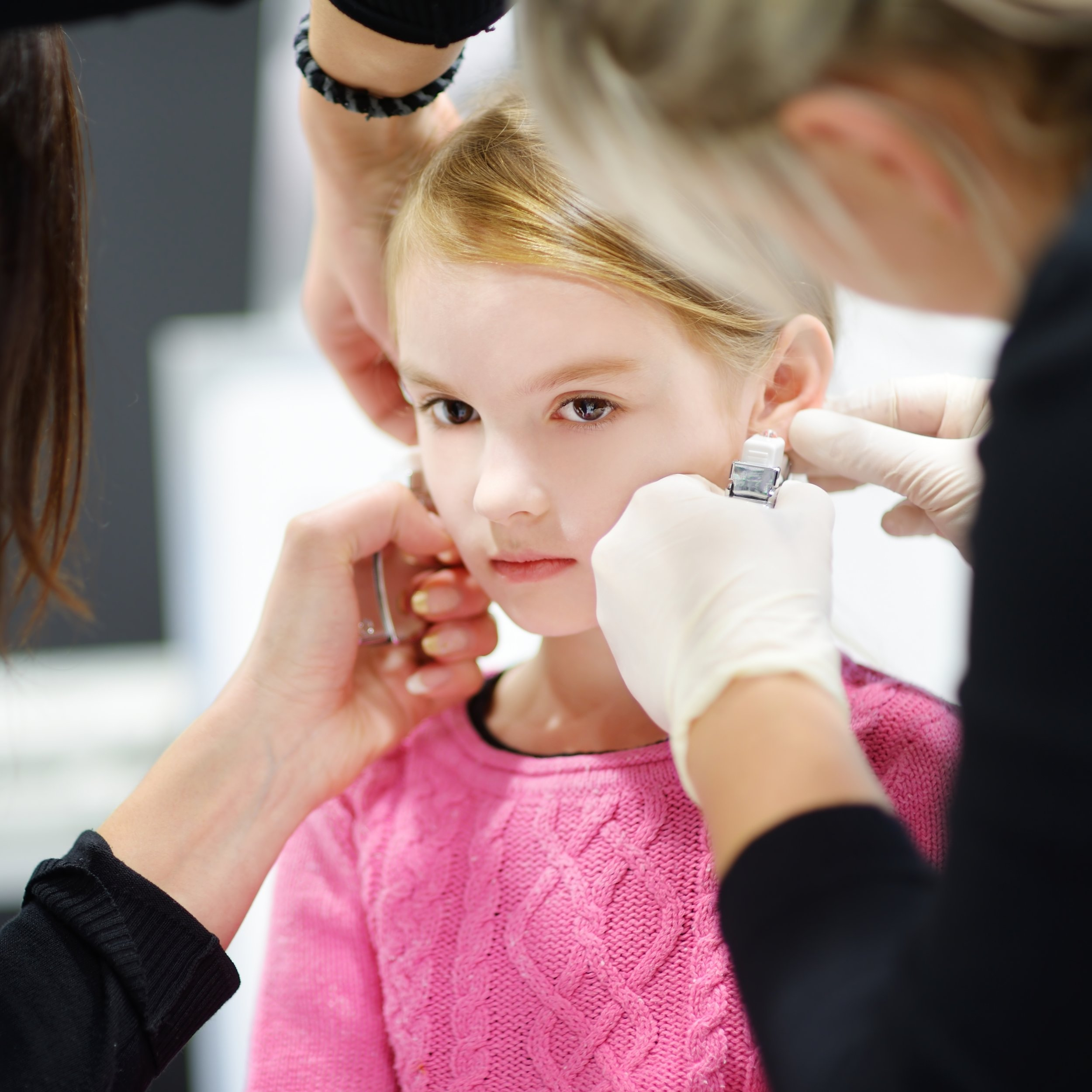 We do Ear Piercing for Children. - Are you looking for professional Baby/Child Ear Piercing? At KOKO TALLAGHT we have a wonderful female team on hand to ensure you and your child feels safe & comfortable.Cost is €18Call us on 01-4139000 to book an appointment