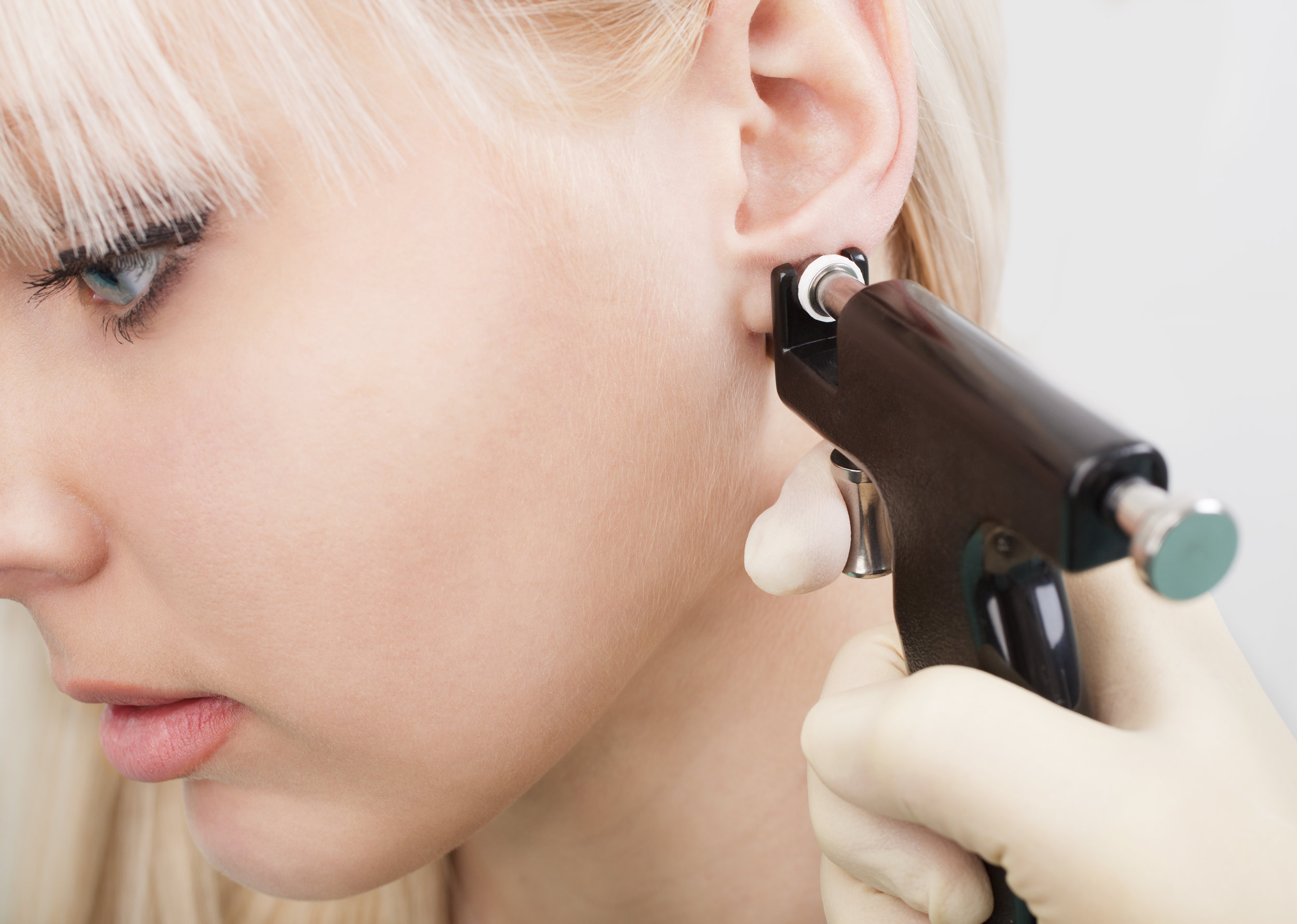 Professional Ear Piercing. Just €18. - Are you looking for professional Ear Piercing? At KOKO TALLAGHT we have a wonderful female team on hand to ensure you feel safe & comfortable during your time with us.Under 16s must have parent/guardian with them for Ear Piercing. ID required.Call us on 01-4139000 to book an appointment
