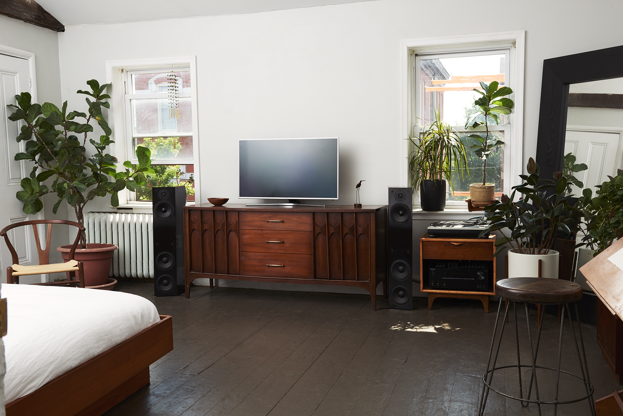 Master Bedroom- Fishtown, PA- 2018