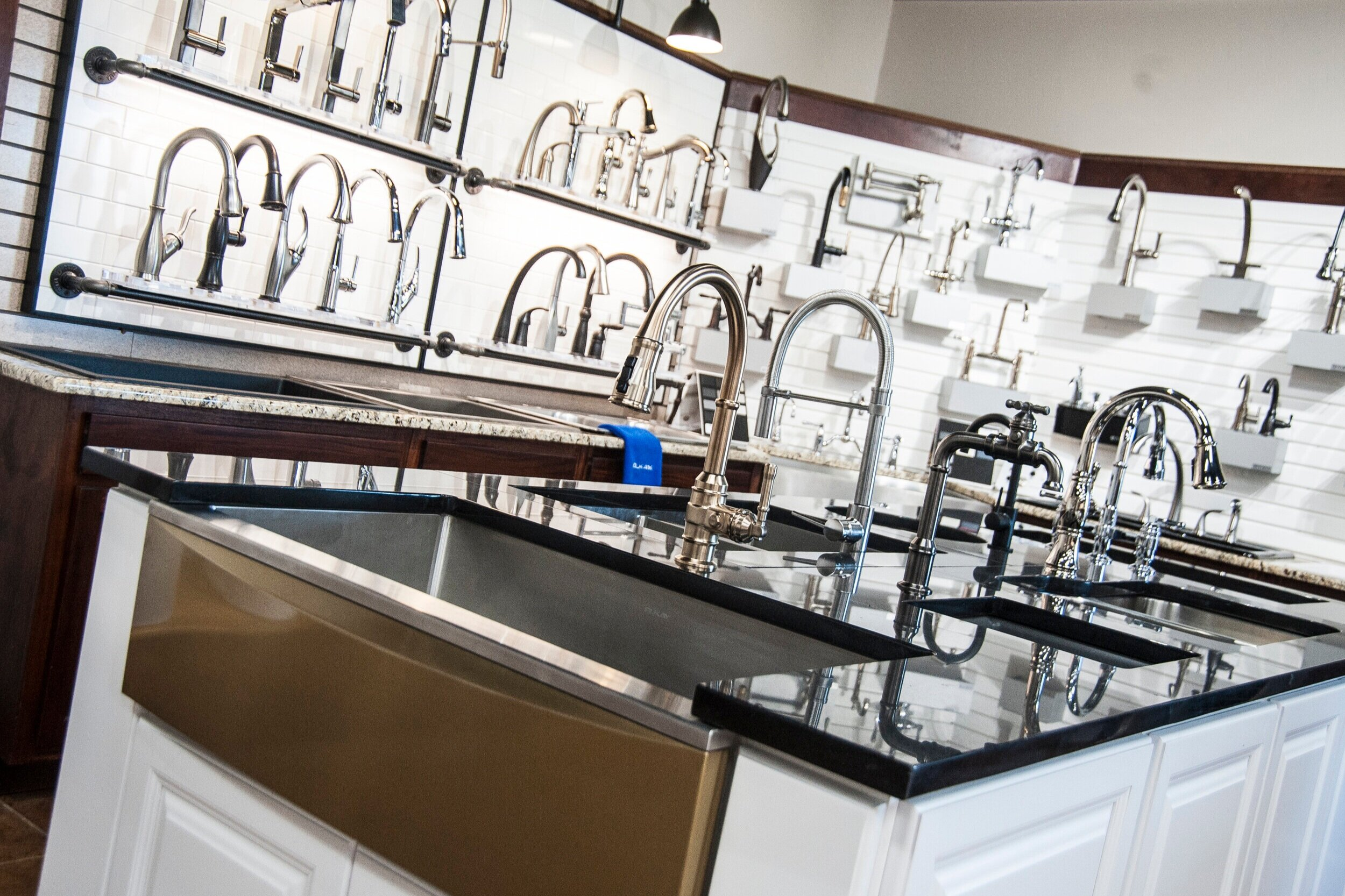 Welcome To Our Showroom Gls Supply