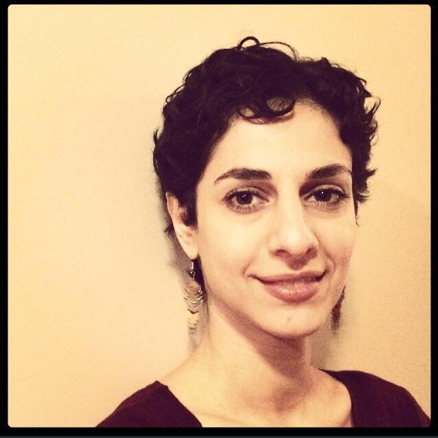 Sabrina Hayeem-Landani