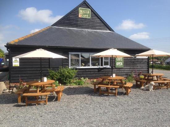 Beryl's Cafe, Rye
