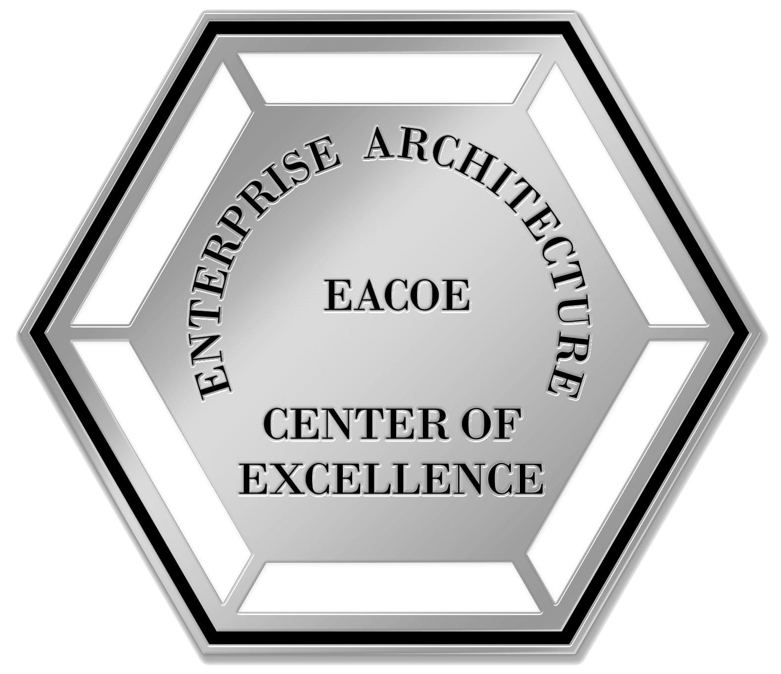 Distinguished Enterprise Architect certification | EACOE
