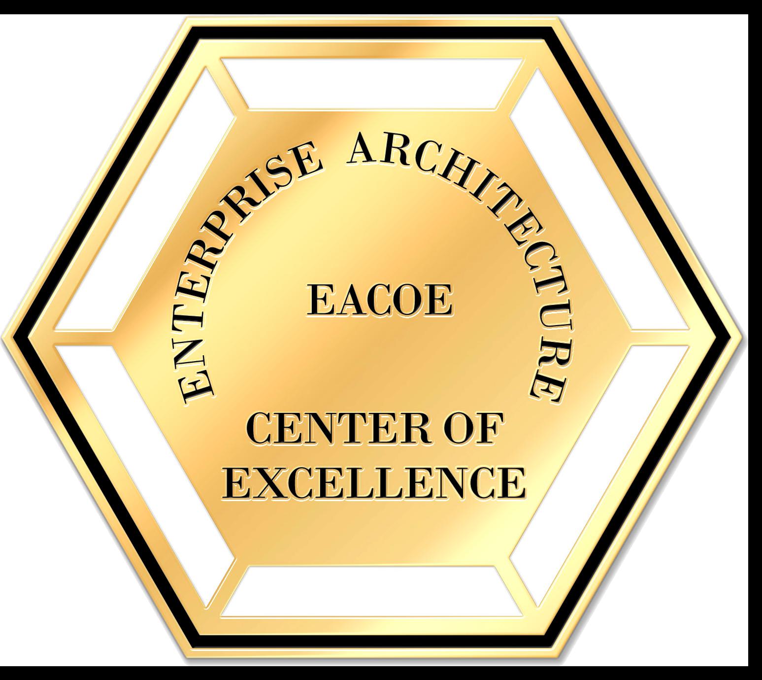 Senior Enterprise Architect certification | EACOE