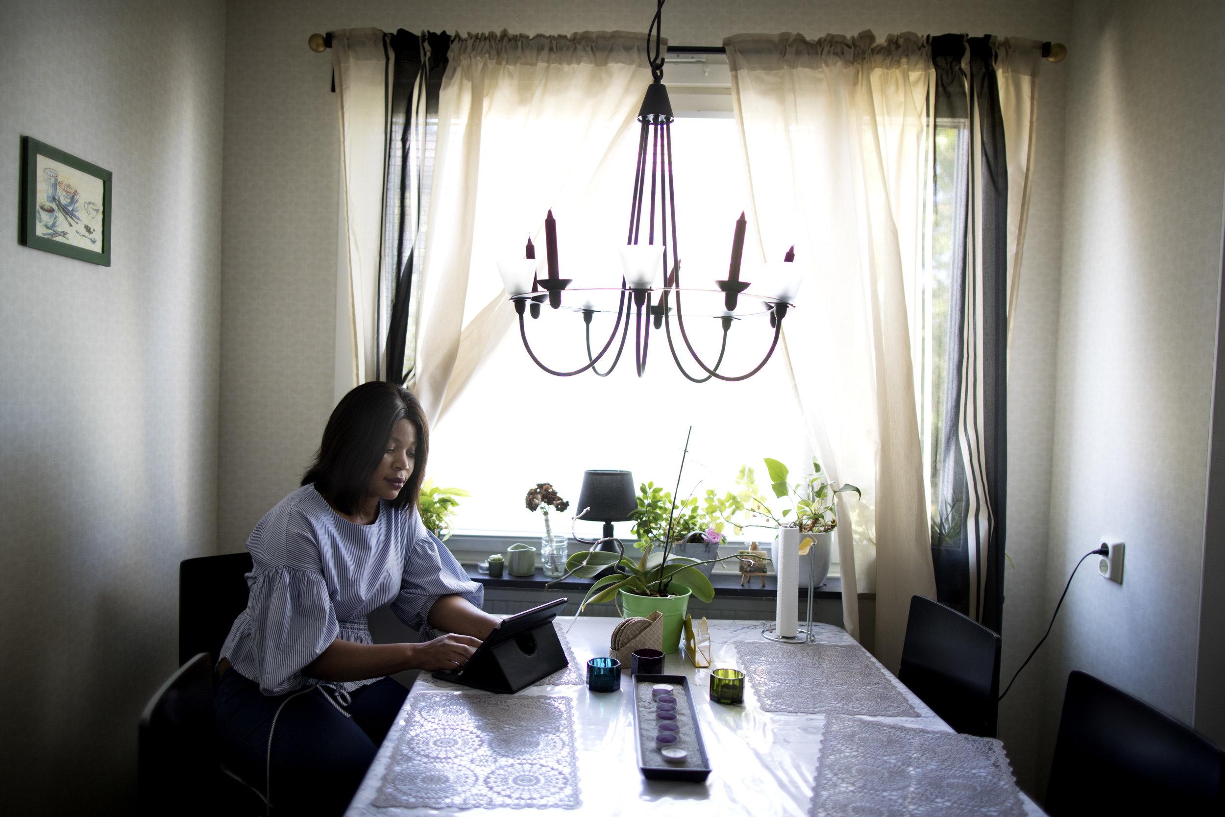 Mariama Sanyang