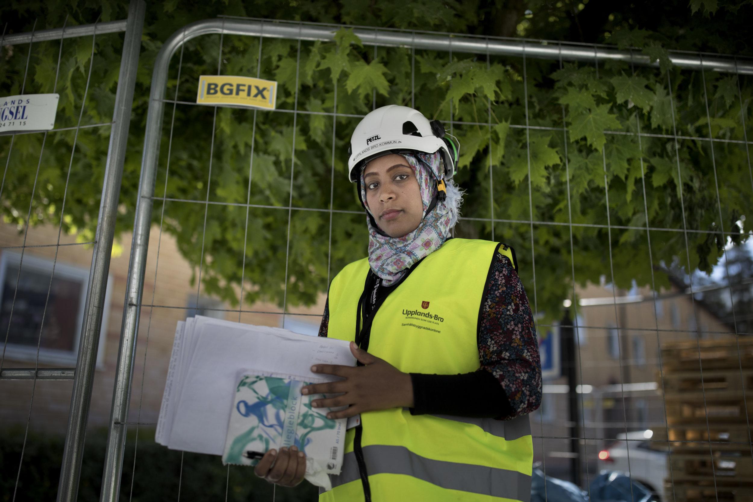 Semira Mohammed