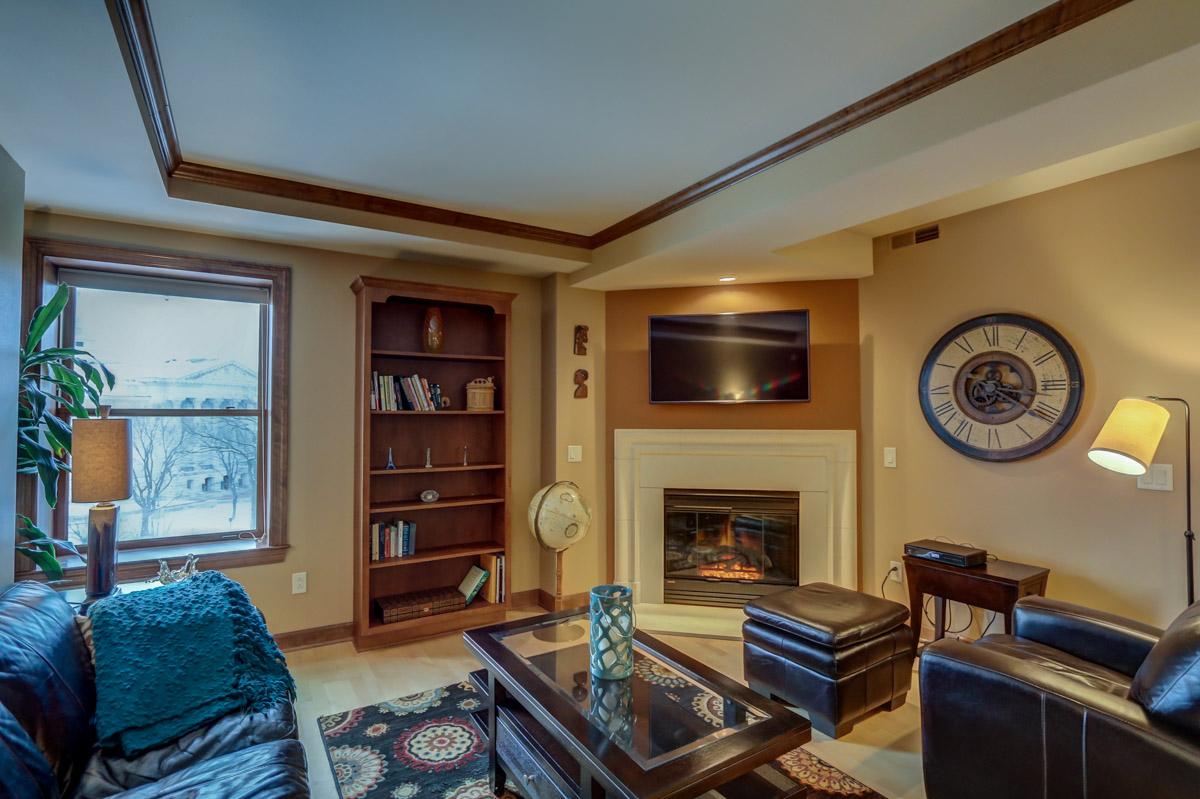 123 W. Washington Ave, Unit 611 Madison, WI 53703 - Living.jpg