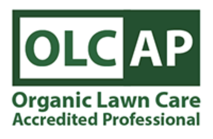 Organic Lawn Care Accredited Professional