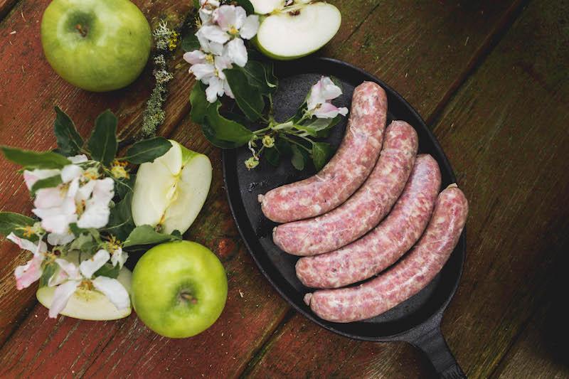 Gluten Free Sausages For Sale.jpg
