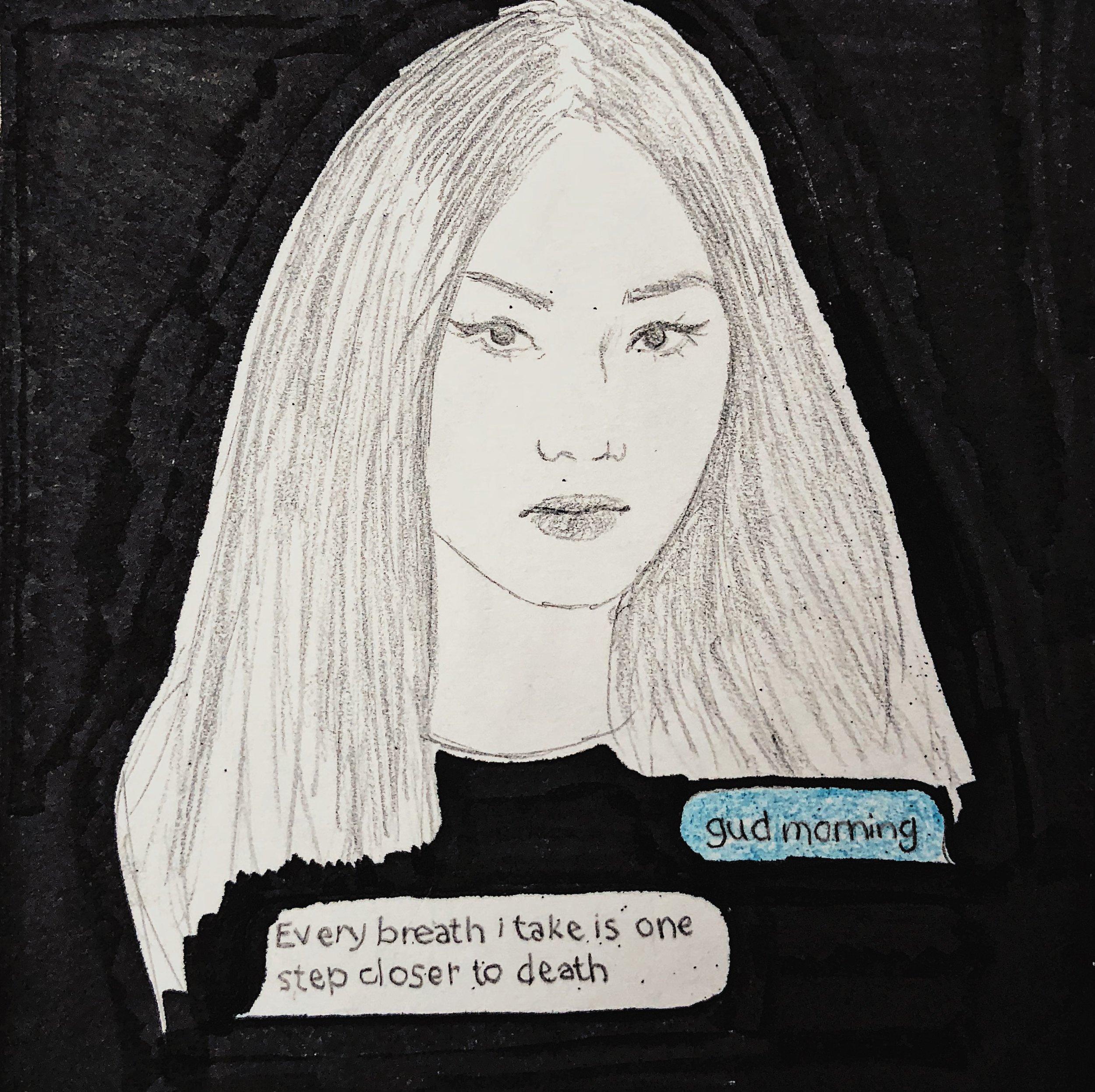 illustration, _Girl Talk_ (1) (1).JPG